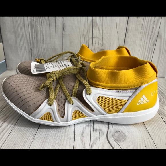 Pro Shoes Stella Nwt Crazymove Adidas Mccartney Pwk8n0OX